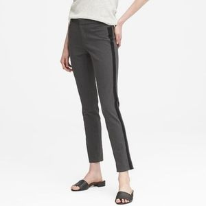 Banana Republic Sloan Side Stripe Skinny Pants